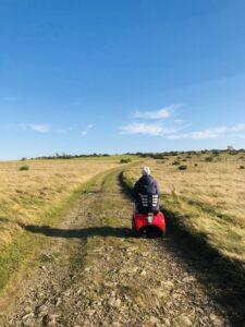 Ausflug zur Dreiborner Hochfläche