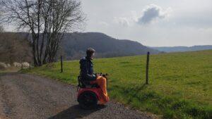 Von Olef nach Scheuren